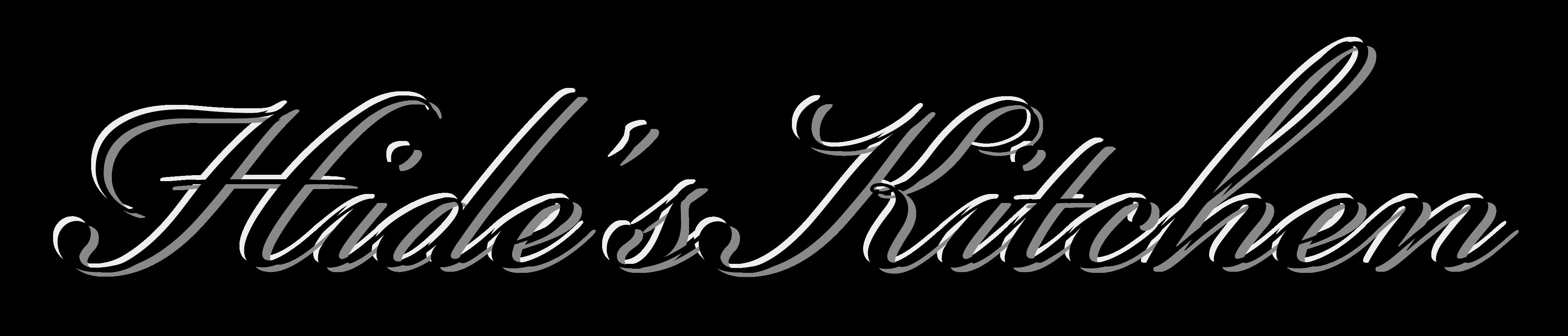 HIDE'S KICHEN|ヒデズキッチン
